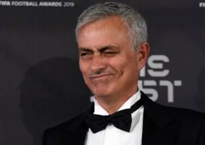 مورينيو يسخر من سولشاير خليفته في مانشستر يونايتد