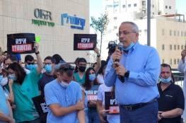 اسرائيل: المستشفيات الأهلية تعلن الإضراب لمدة ساعتين صباح الخميس