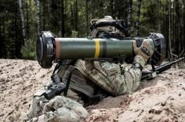 شاهد: صاروخ إسرائيلي جديد ضد المدرعات.. تعرف عليه