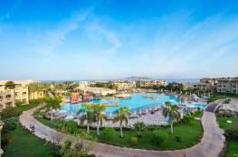 مجموعة فنادق ريكسوس مصر تشارك في سوق السفر العالمي 2019