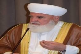 مقتل مفتي دمشق بانفجار عبوة في سيارته