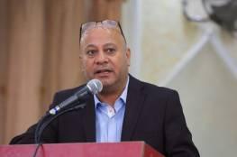 ابو هولي: الاتصالات مع الدول المضيفة مستمرة لتأمين سلامة اللاجئين وحماية المخيمات من كورونا