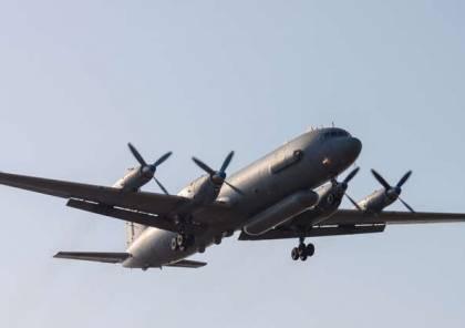 بحرية روسيا تنتشل أجهزة تجسس سرّية جدا من طائرة إيل 20 المنكوبة في المتوسط