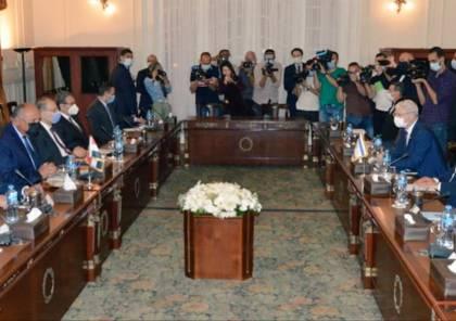 مصر تسابق الزمن لإحياء عملية السلام خلال زيارة محتملة لبينيت إلى القاهرة