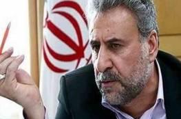 برلماني إيراني: أنفقنا نحو 30 مليار دولار لدعم سوريا ومحاربة داعش ويجب استعادة هذه الأموال