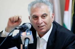 الصالحي يُحذّر من تداعيات عدم مشاركة القدس بالانتخابات