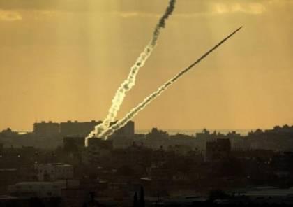 الاعلام العبري يتحدث عن اعتراض القبة الحديدية لصواريخ اطلقت من غزة باتجاه سديروت