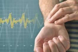 ما سبب الشعور بالنبض في مختلف أجزاء الجسد؟