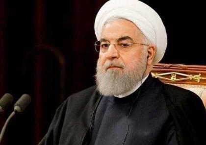"""روحاني مهددا: الجنود الأوروبيون بالشرق الأوسط """"قد يتعرضون للخطر"""""""
