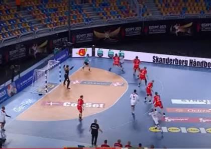 مشاهدة مباراة الدنمارك واليابان بث مباشر في كأس العالم لكرة اليد 2021