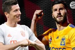 بث مباشر .. مباراة بايرن ميونخ ضد تيجريس أونال في نهائي كأس العالم للأندية 2021