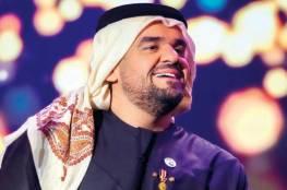 شاهد: حسين الجسمي يطلق أغنية جديدة عن فيروس كورونا