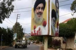 """مسؤول استخباراتي إسرائيلي: إيران ليست تهديدا وجوديا علينا.. و """"نصر الله""""لم يعد كما كان!"""