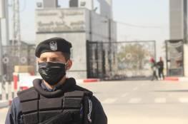داخلية غزة : استمرار إغلاق المعابر حتى الأول من الشهر المقبل