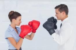 طرق ذكية لإنهاء الخلافات مع شريك الحياة لصالحك