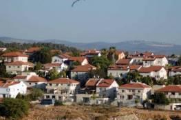 تقرير: الاحتلال يتجه لتطبيق القانون الاسرائيلي على المستوطنات بالضفة