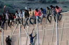 12 دولة أوروبية تطالب ببناء جدران على حدودها لمنع الهجرة غير الشرعية