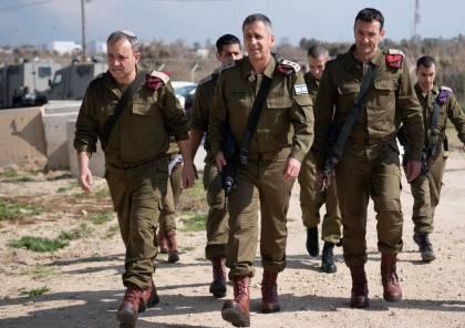محلل إسرائيلي: عملية دوليف اختبار حقيقي لكوخافي