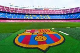 مدير برشلونة: النادي أصيب بالإفلاس