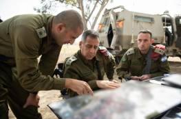 تعيينات جديدة بالجيش الإسرائيلي..