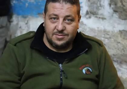 قوات الإحتلال تعتقل قائد كتائب شهداء الاقصى مؤيد الالفي في نابلس