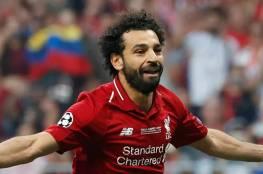 صلاح يكرر إنجاز أسطورة ليفربول ويتصدر قائمة أفضل هدافي الموسم بإنجلترا