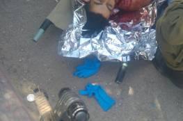 صور.. استشهاد شاب برصاص الاحتلال جنوب بيت لحم بدعوى محاولة طعن