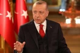 الرئاسة التركية: أردوغان يؤكد لبوتين ضرورة وقف هجمات الجيش السوري في إدلب