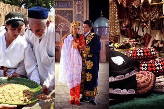 """أوزبكستان تضع قيودا على """"حفلات الزفاف"""""""