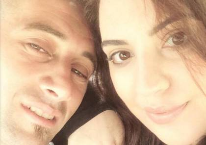 """سمح بالنشر .. صور: فلسطيني من نابلس يقتل صديقته الاسرائيلية """" الحامل """""""