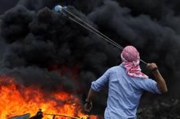 تخوف إسرائيلي : متى سيخرج الجني الفلسطيني من قمقمه؟