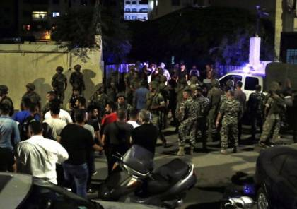 حزب الله: أضرار بالمركز الإعلامي للحزب بانفجار مسيرة إسرائيلية