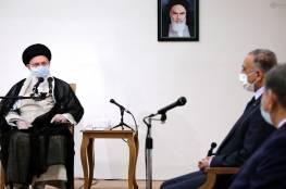 خامنئي: إيران ستوجه ضربة بالمثل للأمريكيين ردا على قتلهم سليماني