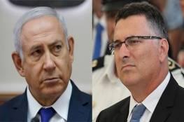 استطلاع إسرائيلي : الليكود يتراجع أمام أحزاب ساعر وبينيت