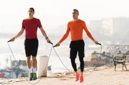 فوائد صحية تدفعك إلى ممارسة تمارين القفز بالحبل