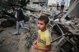 """""""عدم إدراج إسرائيل في القائمة السوداء فشل أخلاقي وقانوني للأمم المتحدة"""""""