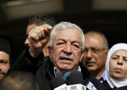 العالول: فلسطين عنوان حق وعدالة لا بد من انتصارها