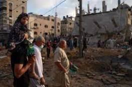 الصحة: قطاع غزة يشهد ارتفاعًا في الإصابات بكورونا نتيجة العدوان الأخير