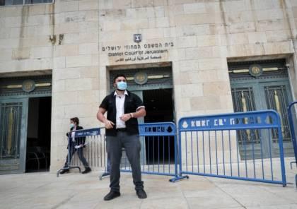 اتهام فلسطينية من القدس بالتجنيد لصالح حزب الله