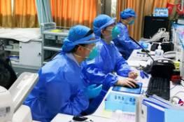 """تطوير نموذج كمبيوتر يساعد على التنبؤ بما إذا كان المريض سيموت أم سينجو من """"كورونا"""""""