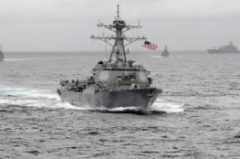 """تدريبات أميركية بحرينية تستخدم """"سفنا مسيّرة"""" لأول مرة في مياه الخليج"""