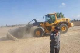 الاحتلال يفرض مليون و600 ألف شيكل غرامة على أهالي العراقيب