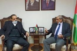 """""""الأشغال العامة"""" تسعى لإقرار منح جديدة لمتضرّري """"كورونا"""" بغزة"""
