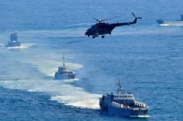 الصين ترد على واشنطن بمناورة عسكرية حية في مضيق تايوان