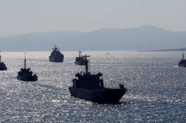 إسرائيل تغلق شواطئ المتوسط إثر تسرب نفطي