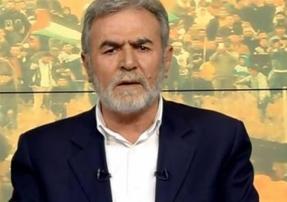 بعد وساطة قادها النخالة .. مصر تطلق سراح 81 مواطنا من قطاع غزة