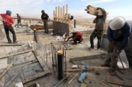 العمصي يكشف تفاصيل معاناة العمال في قطاع غزة