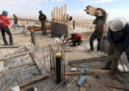 الغصين يتحدث عن أجور العمال وأعداد الباحثين عن العمل في قطاع غزة