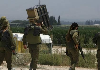 جيش الاحتلال يحقق في حادثتين خطيرتين وقعتا الليلة الماضية على حدود غزة