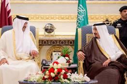 مصدر كويتي : الأمير القطري سيعتذر علنا لملك السعودية